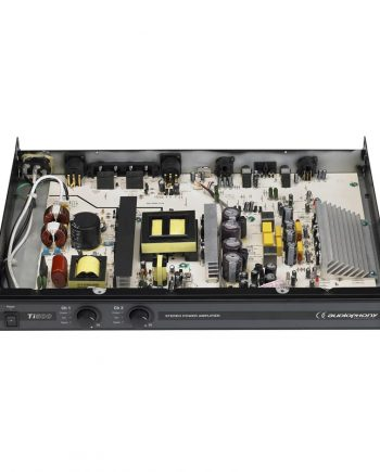AUDIOPHONY TI-500 - Amplificador 2 x 130w 4-8 ohms