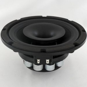 "BEYMA 8CX300ND - Woofer altavoz de graves 8"" 250w 8 ohms coaxial"