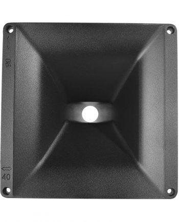 BEYMA TD194 - Difusor de aluminio 1''