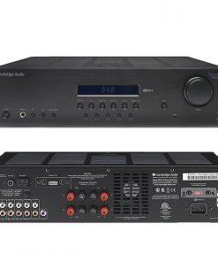 CAMBRIDGE AUDIO SR 10V2 - Amplificador 85w 8 ohms con sintonizador radio
