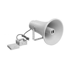 CONTRACTOR AUDIO DK 30/T-EN54 - Altavoz exponencial 30w 100v 23