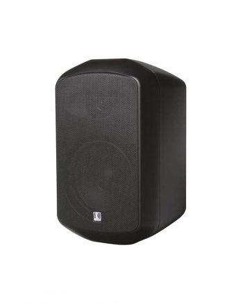 CONTRACTOR AUDIO MS 15-100/T-EN54 - Caja acústica 2 vías 15w en54-24 negro