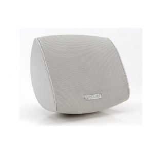 ECLER AUDEO 108 BLANCO - Altavoces de pared 2 vías 100w 8 ohms ip54