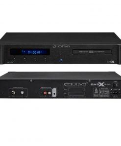 EMOTIVA CD-100 - Reproductor de cd de precisión