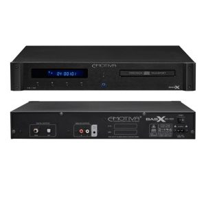 EMOTIVA CD-100 - Reproductor de cd de precisión