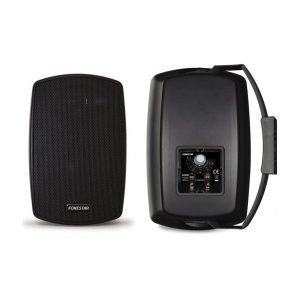 FONESTAR ELIPSE-4T - Pareja de altavoces pasivos 30w trans. 100v baja impedancia