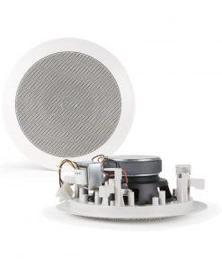 FONESTAR GAT-561 - Altavoz de techo 5 1/4'' 10w alta impedancia doble cono