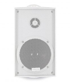 FONESTAR PRISMA-30BTW - Altavoz de exterior 30w ip65 blanco