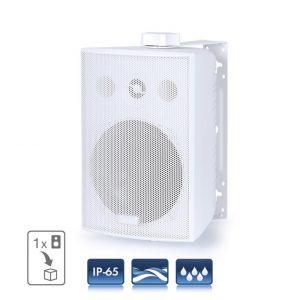 FONESTAR PRISMA-55BTW - Altavoz de exterior 50w ip65 blanco
