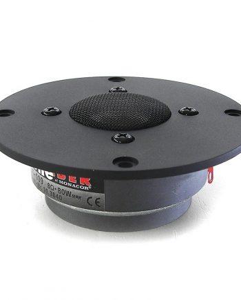 MONACOR DT-109 - Tweeter de cúpula 1'' 40w 8 ohms alta gama