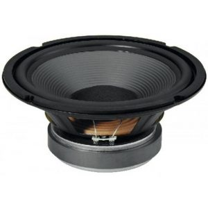 "MONACOR SPH-255 - Subwoofer woofer altavoz de subgraves 10"" 8 ohms"