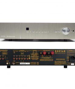 ROKSAN K3 - Amplificador integrado 2 x 75w 8 ohms bluetooth