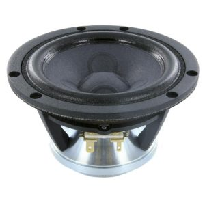 "SCAN-SPEAK 12MU/8731T00 - Altavoz de medios 4"" 80w 8 ohms"