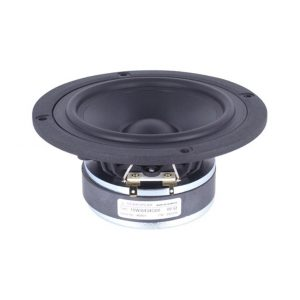 "SCAN-SPEAK 15W/8434G00 - Altavoz de medios y graves 5"" 60w 8 ohms"