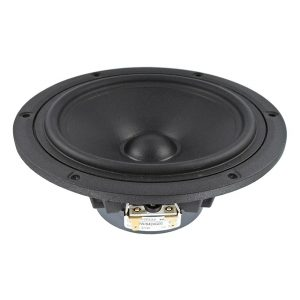 "SCAN-SPEAK 18W/8424G00 - Altavoz de medios y graves 6"" 50w 8 ohms"