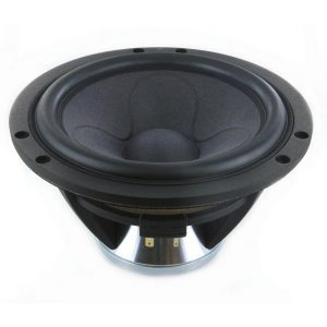 "SCAN-SPEAK 18WU/8741T00 - Altavoz de medios y graves 6"" 80w 8 ohms"