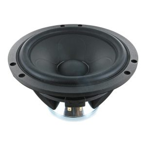 "SCAN-SPEAK 18WU/8747T00 - Woofer altavoz de graves 6"" 80w 8 ohms"