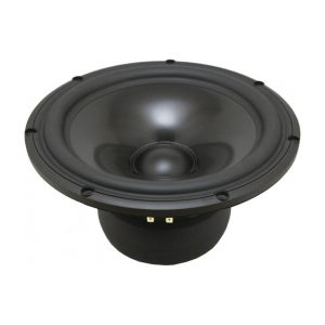 "SCAN-SPEAK 26W/8867T00 - Woofer altavoz de graves 10"" 80w 8 ohms"