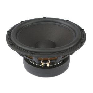 "SCAN-SPEAK 32W/8878T01 - Woofer altavoz de graves 12"" 150w 8 ohms"
