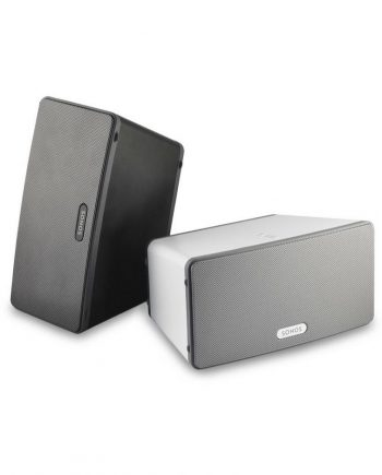 SONOS PLAY 3 - Altavoz inalámbrico Hifi 2 vias conexión wifi