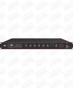 CONTRACTOR AUDIO T-60TB - Amplificador 500w