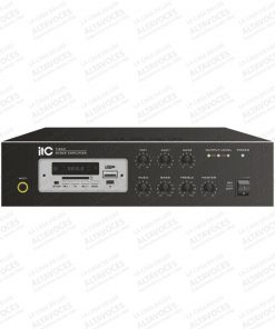CONTRACTOR AUDIO T-B60 - Mini amplificador 5.1