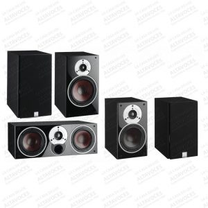 DALI ZENSOR 3 PACK CINEMA - Home cinema 5.1