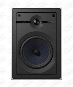 BOWERS & WILKINS CWM 663 - Altavoz de pared