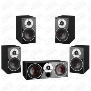 DALI ZENSOR 1 PACK CINEMA - Home cinema 5.1