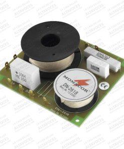 MONACOR DN-2618 - Filtro 2 vías 8 ohm 350W