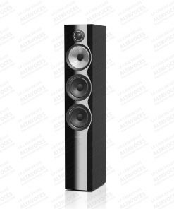 BOWERS & WILKINS 704 S2 - Altavoz de columna Wifi Apple Airplay 2 Spotify Connect Roon y Bluetooth