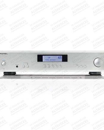 ROTEL A11 - Amplificador integrado