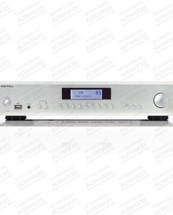 ROTEL A12 - Amplificador integrado