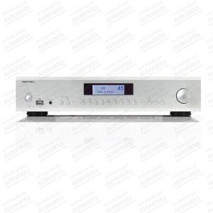 ROTEL A14 - Amplificador integrado 240/250W Bluetooth Airplay 2 radio por internet