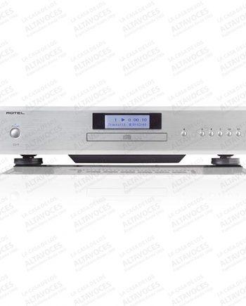 ROTEL CD11 - Reproductor de CD